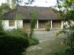 Belgian region helps restore Hue ancient house