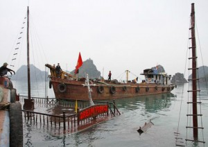 Unsafe tourist boats to be suspended