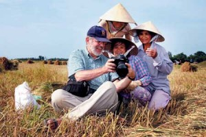 VN in Top 10 destinations for expats