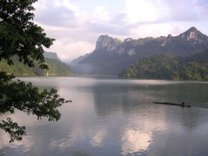 Ba Be Lake awarded national special relic status