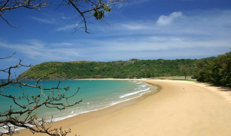 Con Dao in the top 9 of the world's most mysterious islands