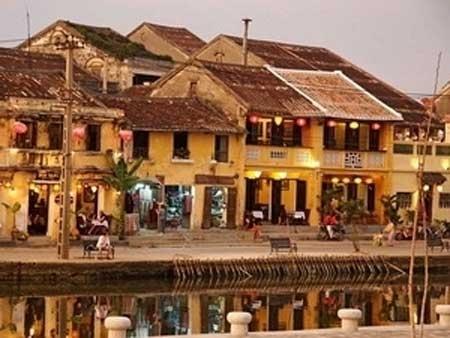 Hoi An- World's favourite destination