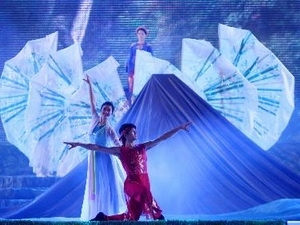 Vinh Phuc Culture-Tourism Week 2013 opens