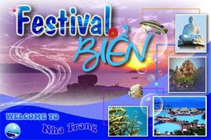 2013 Nha Trang-Khanh Hoa Sea Festival to take place