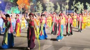 Red River civilization revived in Hai Phong