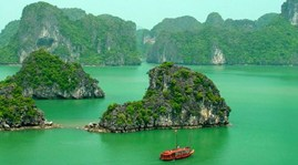 Vietnam attends int'l tourism training conference