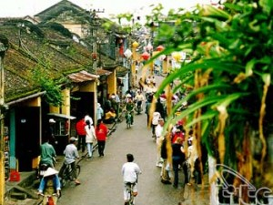 Quang Nam conserves and promotes heritage values