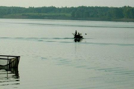 Tri An Lake