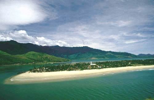 The most beautiful beaches in Vietnam
