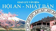 Cultural exchange to promote Hoi An-Japan ties