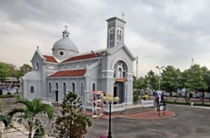 Hanh Thong Tay Church
