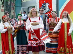 Russian Cultural Days in Viet Nam 2013