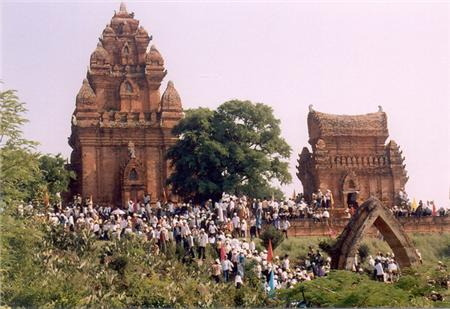 Cham Kate festival to come to life next month