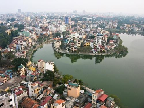 Seven attractive destinations in Vietnam