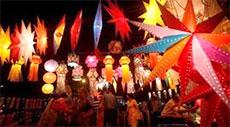 Hanoi lights up for Diwali festival