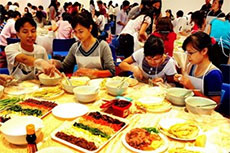 Vietnam – Korea gastronomy and cultural festival in Hano