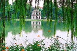 Hanoi ranks eighth among top destinations