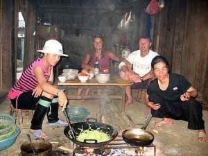 Homestay provides lasting memory of scenic Vietnam