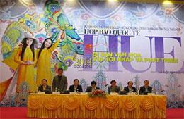 Hue Festival 2014 to highlight cultural heritage integration