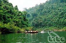 Pu Mat National Park holds romantic adventure