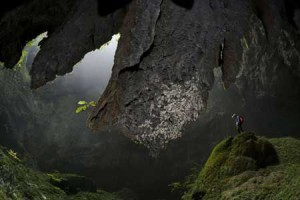 Quang Binh enters Top 52 places to go in 2014