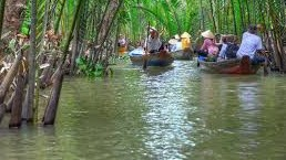 Ben Tre strives to welcome 1 million tourists