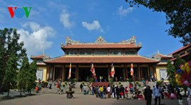 Thua Thien-Hue welcomes nearly 41,000 foreigners during Tet