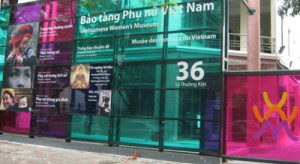 Vietnam Women's Museum, an exciting place in Hanoi