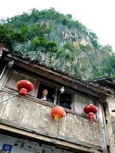 A day at Dong Van ancient town