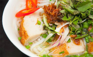 Quy Nhon fish paste recognised as Asian specialty