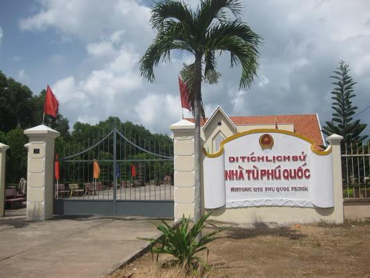 Nhà tù Phú Quốc được công nhận là di sản quốc gia đặc biệt trang web