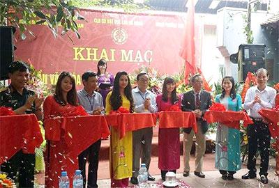 festival culturel soie ouvre à Ha Noi