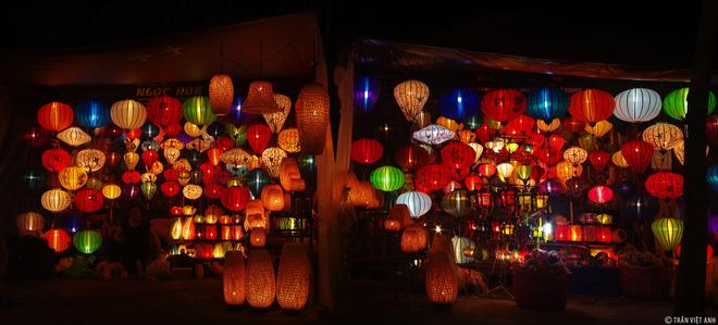 La beauté de la nuit Hoian-07
