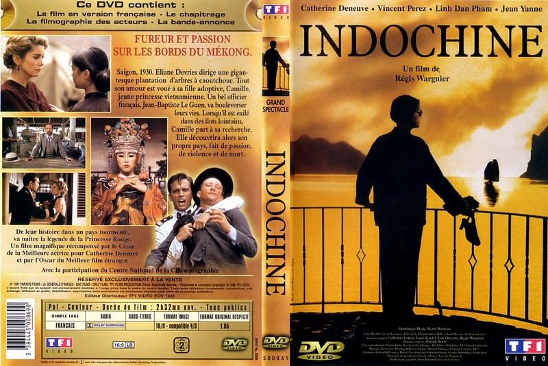 indochine film